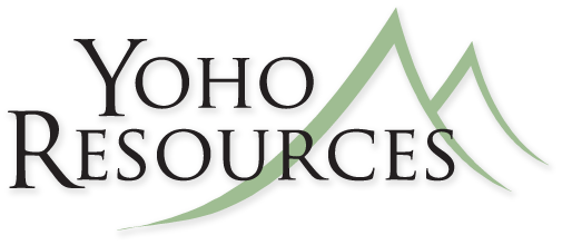 Yoho Resources Inc.